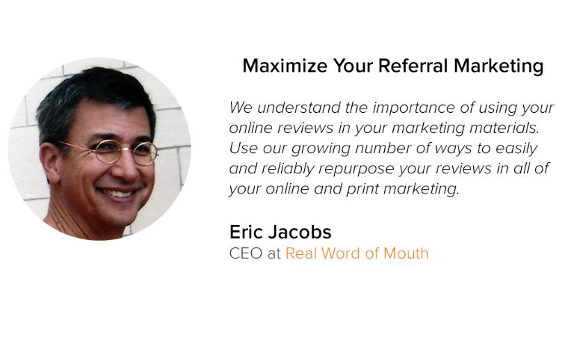 10 Steps to using third-party reviews and testimonials in your marketing materials